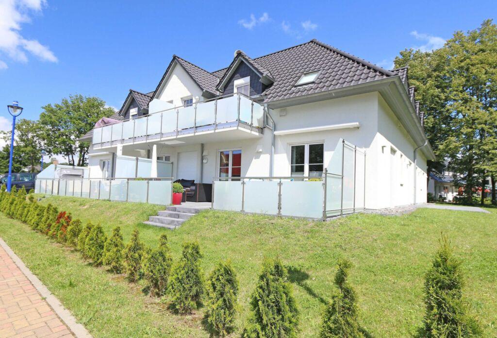 A.01 Haus Sonne Whg. 08 mit Süd-Westbalkon, Haus S