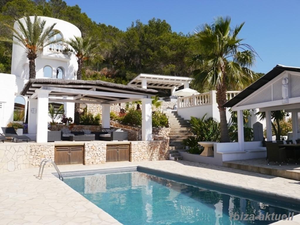 Villa mit herrlicher Aussicht 41, Villa mit herrli