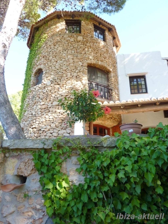 Villa Colona 10, Villa Colona