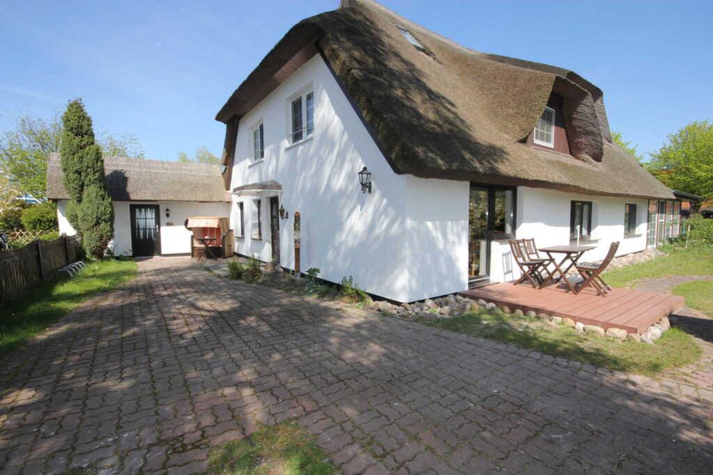 Haus 1795 Appartement Spatz