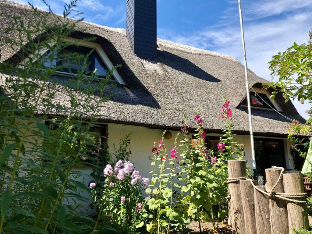 Haus 1795 Schwalbennest
