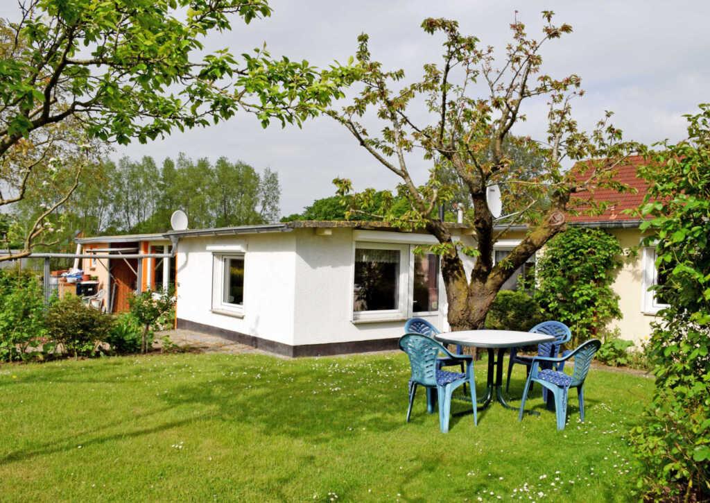 Ferienhaus Sehlen auf Rügen
