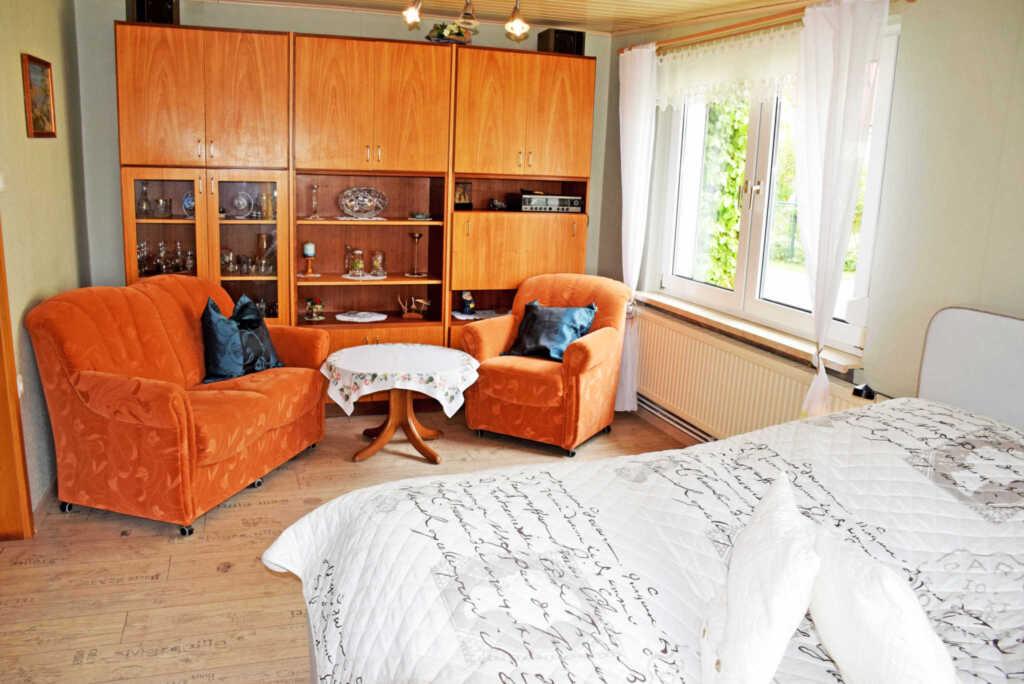 Ferienhaus Sehlen auf R�gen