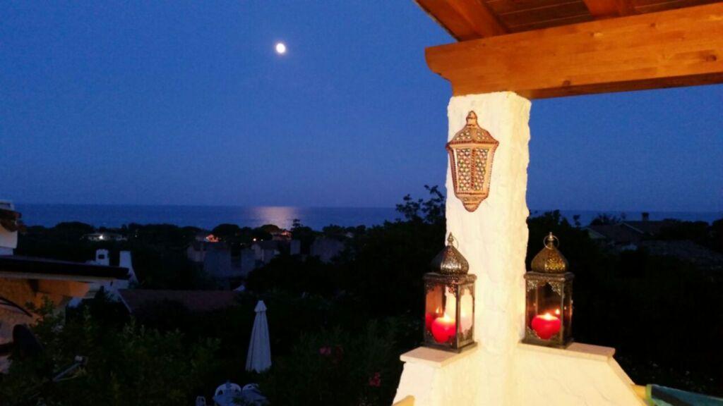 Villa mit traumhaften Panoramablick, Villa - Cost