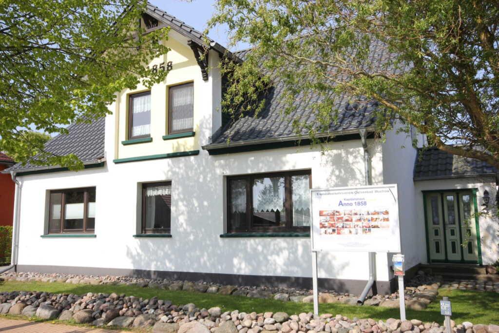 Kapitänshaus Anno 1858 III EG