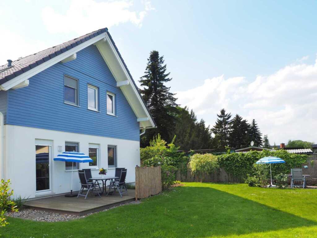 (Maja42)Inselhaus Heringsdorf EG, Inselhaus EG