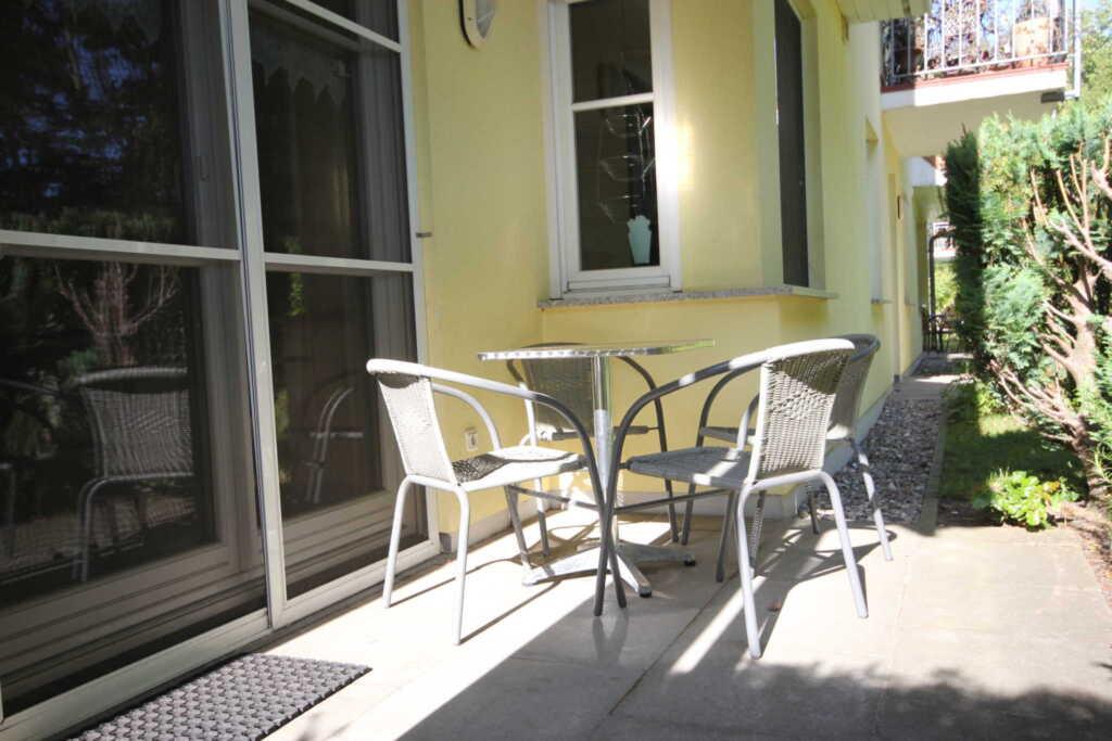 An der Schmiedestraße 'Sonneneck'