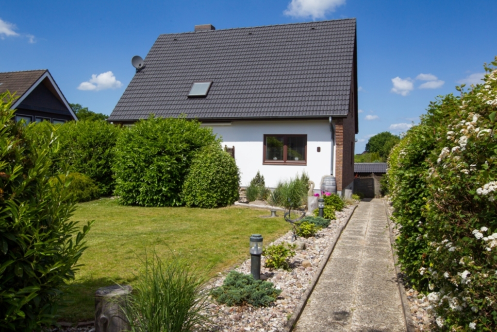 (STOE12b) - Ferienhaus Sonne - Sonne II - Sonnente