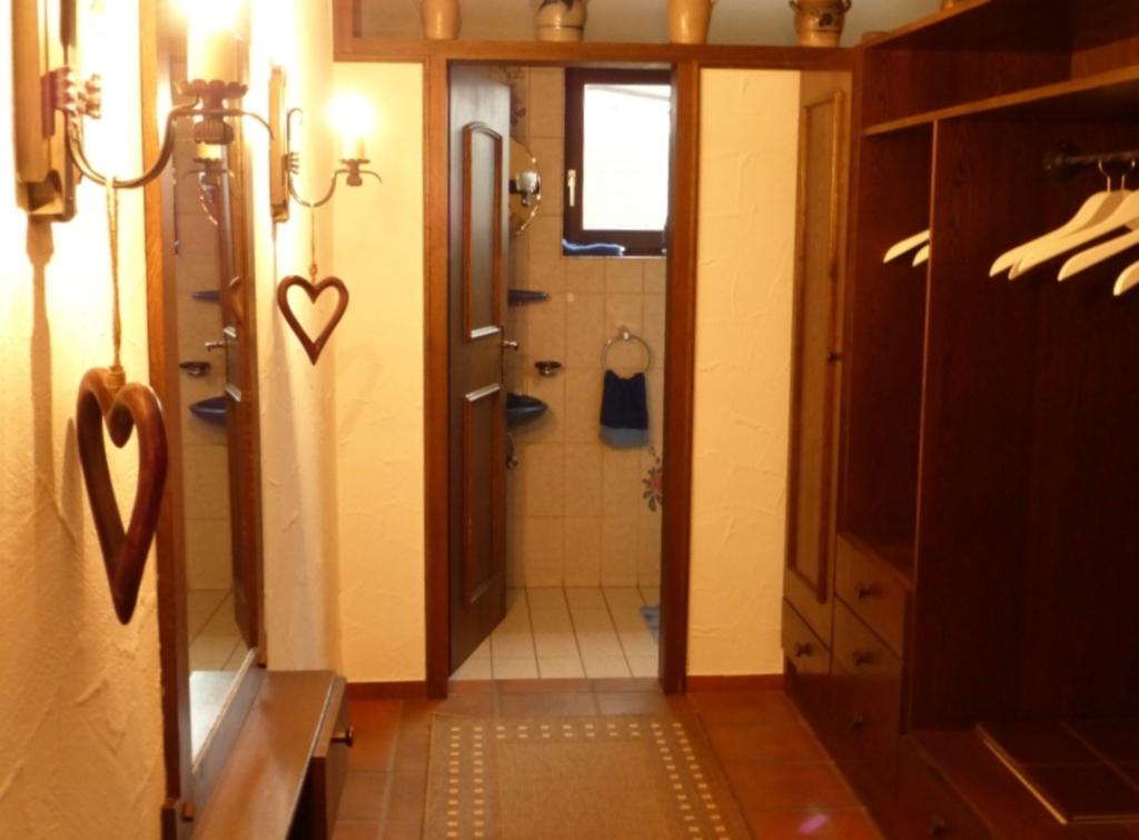 Lauerbacher Hof, Wohnung 1