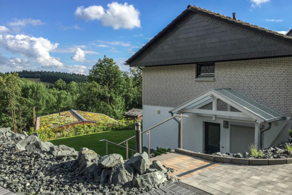 Landhäuser BergWiese Ferienwohnungen, Ferienwohnun