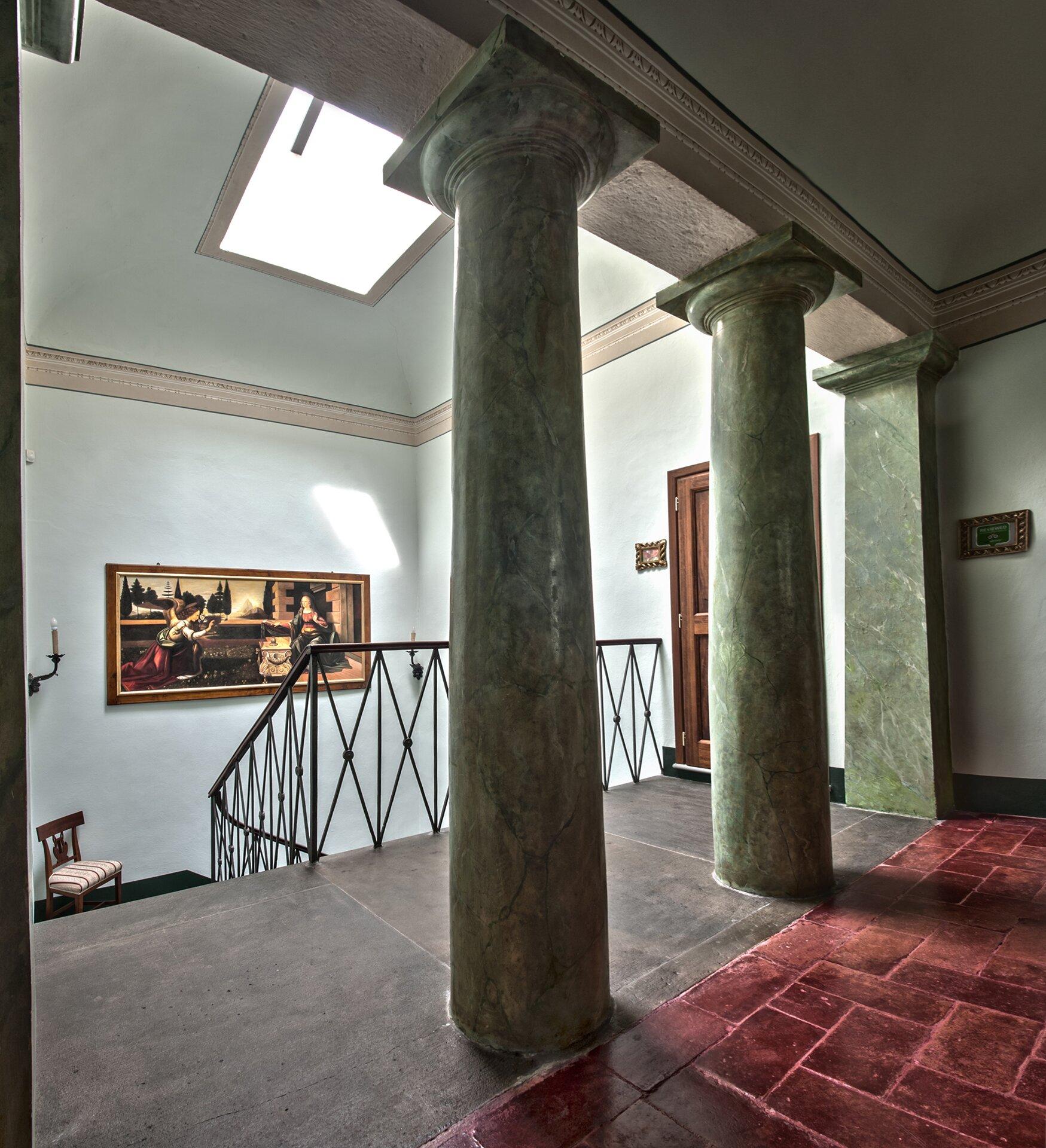 Zusatzbild Nr. 04 von Villa Humbourg