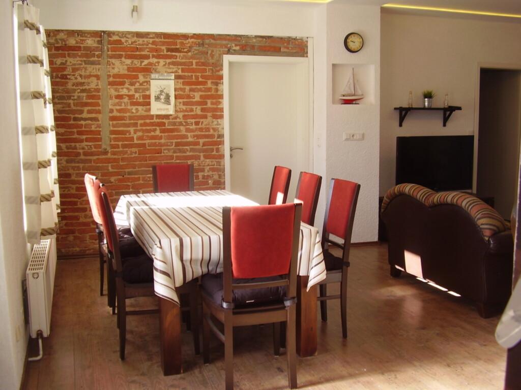 Ferienhaus in Nesse 200-113a, 200-113a