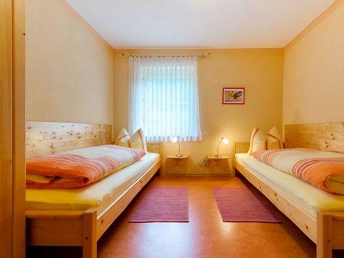 Ferienwohnungen Weissflog Wohnung 3