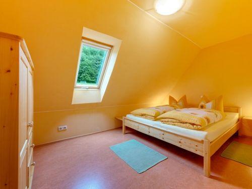 Ferienwohnungen Weissflog Wohnung 4