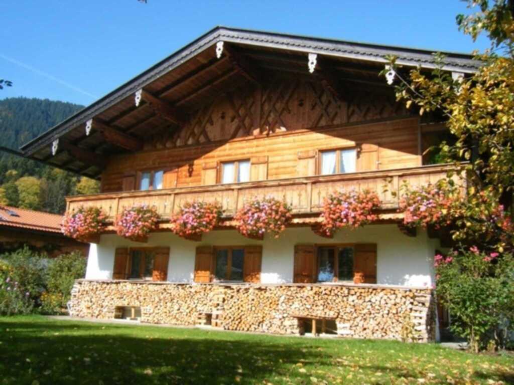 Ferienwohnungen Haus Leis, Kreuth-Enterbach, Ferie