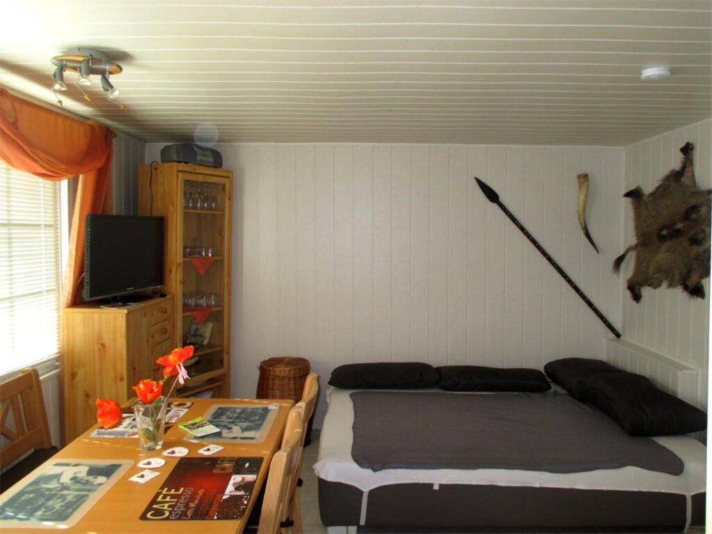 Ferienhaus Jesendorf WEST 331, WEST 331
