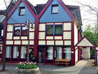 Haus an der Uffe, Appartement mit abgeteiltem Schlafraum (A5) in Bad Sachsa - kleines Detailbild