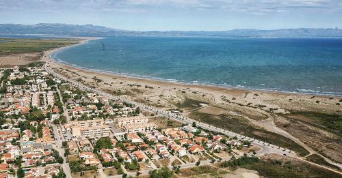 Alle Ferienhäuser direkt am Strand