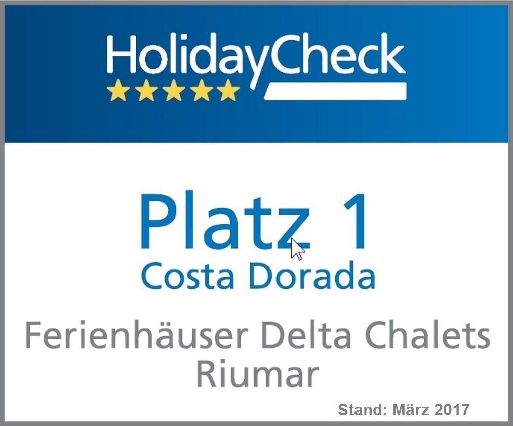 "Wir sind ""Platz 1 an der Costa Dorada"""