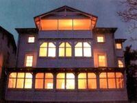 Villa Katharina - Bäderstil-Villa mit Meerblick, Appartement Nr.7 'Königsstuhl' mit Balkon und Seebl in Sassnitz auf Rügen - kleines Detailbild