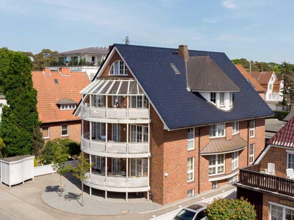 2) Strandhaus 03, II App. Küstenliebe