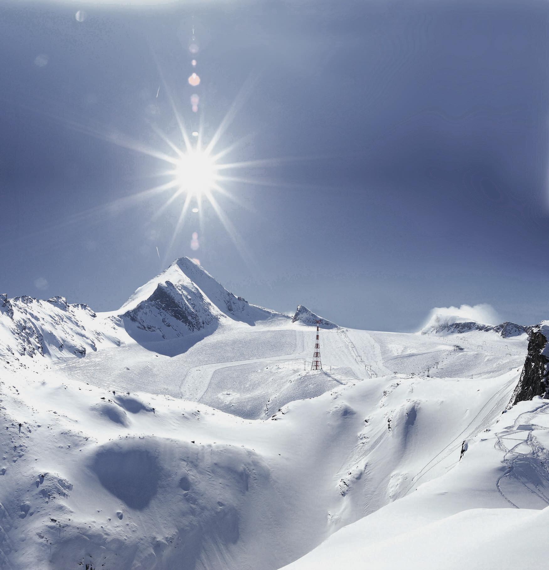 Führende Skiregion von 780 m bis 3030 m