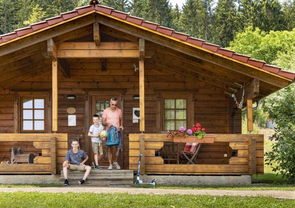 Ferienhof Pfeiffer, Fuchsbau