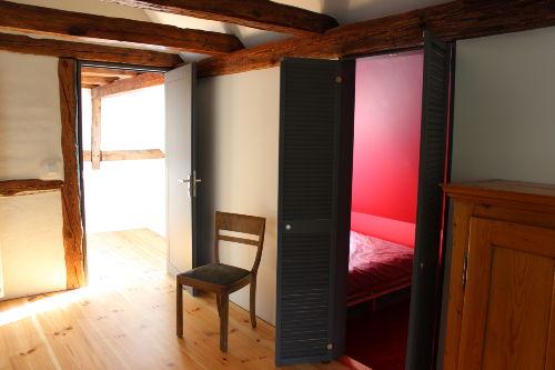 """das """"rote Turmzimmer"""""""