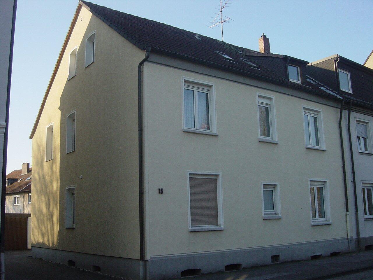 ferienwohnung elke in gelsenkirchen nordrhein westfalen marlies urban. Black Bedroom Furniture Sets. Home Design Ideas