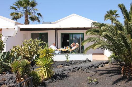 Detailbild von Ferienwohnungen Frank - Los Calamaris 32a