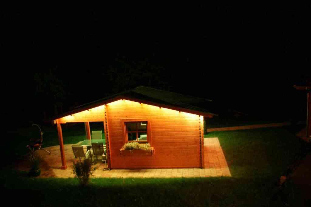 Ferienwohnung Siefert, Ferienwohnung Dachgeschoss