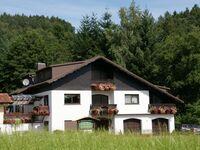 Ferienwohnung Siefert, Ferienwohnung Erdgeschoss in Mossautal-Hüttenthal - kleines Detailbild