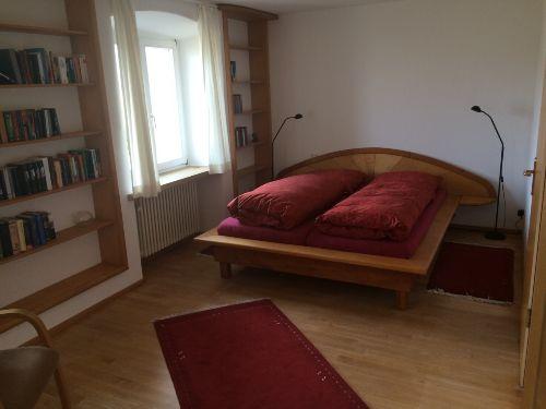 Elternschlafzimmer (Schlafzimmer Nr. 1)