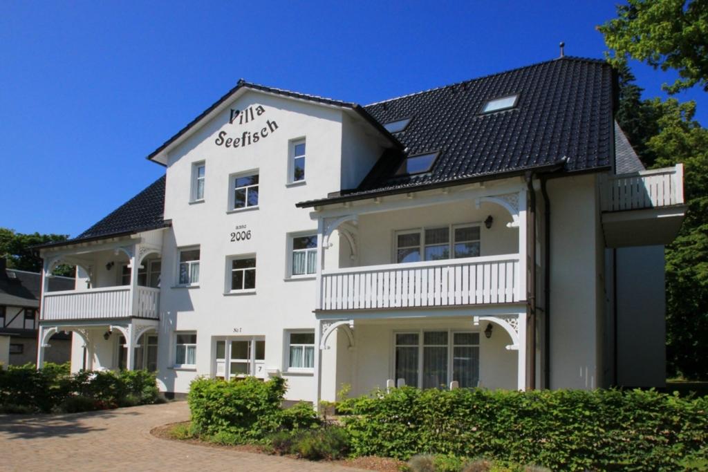 F-1080 Villa Seefisch im Ostseebad Göhren, A 01: 5