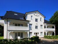 F-1080 Villa Seefisch im Ostseebad Göhren, C 12: 60m², 2-Raum, 4 Pers., Balkon, Maisonette (Typ C) in Göhren (Ostseebad) - kleines Detailbild