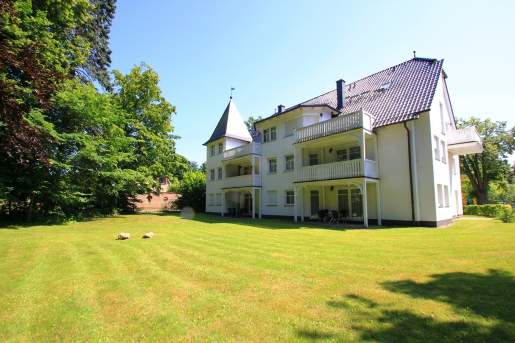 F-1080 Villa Seefisch im Ostseebad Göhren, C 12: 6