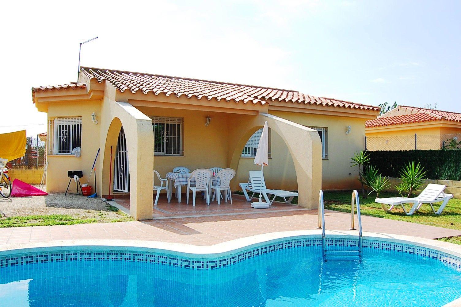 Casa Menorca mit Privatpool und W-LAN