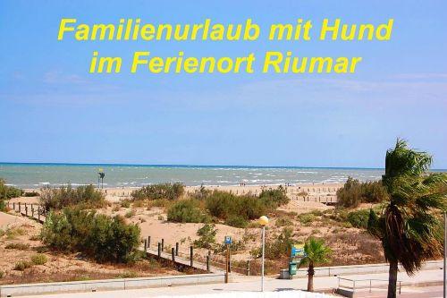 Urlaub mit Hund in Riumar
