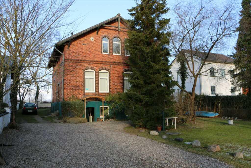 (STR81b) - Ferienwohnung Steinmetz - Landseite, ST
