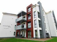 Baabe Strandvilla 158481 Luxus Ferienwohnung mit Meerblick, Luxus-Ferienwohnung in Baabe (Ostseebad) - kleines Detailbild