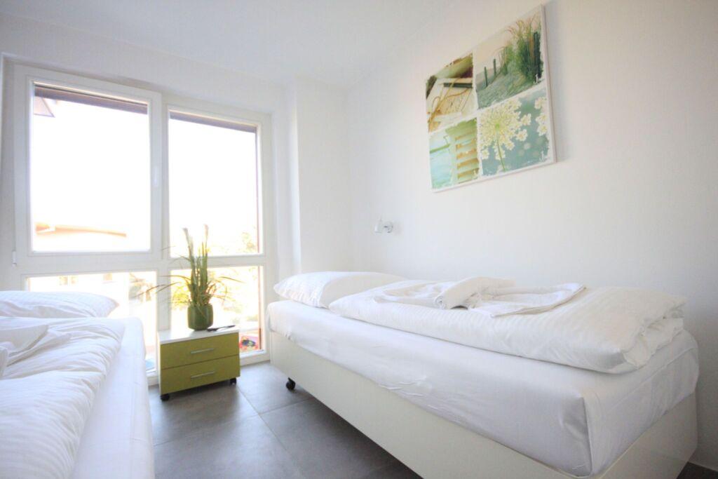 Baabe Strandvilla 158481 Luxus Ferienwohnung mit M