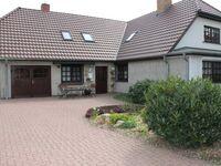 Haus Vollmann 3, Haus Vollmann Wohnung 3 in Born am Darß - kleines Detailbild