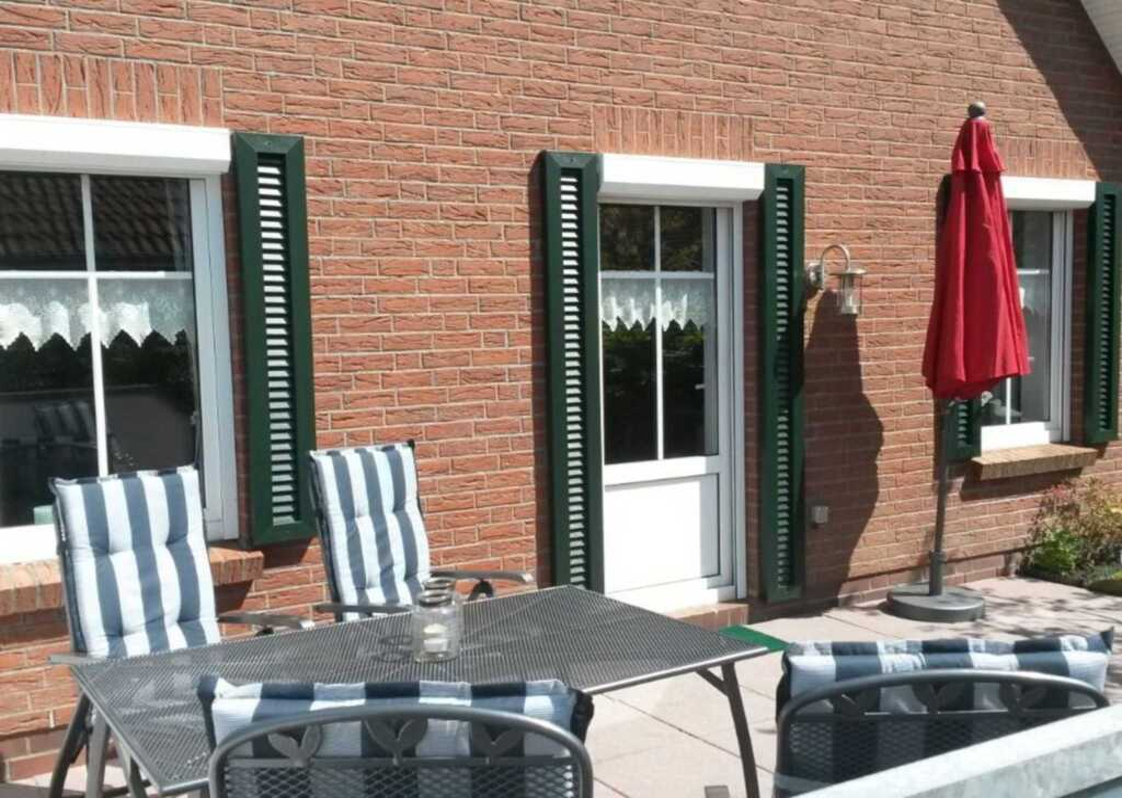 Ferienhaus in Nessmersiel 200-014a, 200-014a