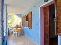 Einladendes Ferienhaus am Meer, obere Wohnung in Posada - kleines Detailbild
