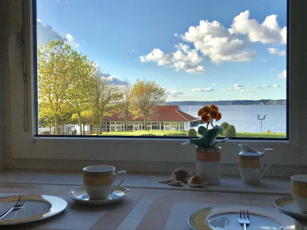 Villa Mare 'Traumwohnung Glücksburg'