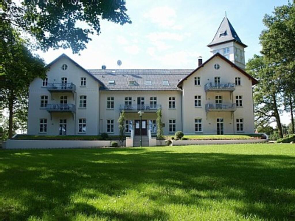(301) Appartement Schloß Hohen Niendorf, (301) 3-