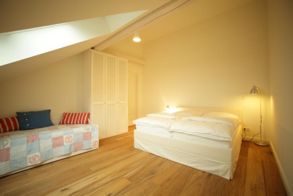 (301) Appartement Schlo� Hohen Niendorf, (301) 3-