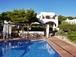 Strandnahes Ferienhaus mit fantastischem Meerblick