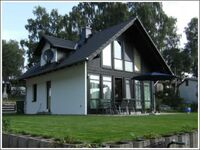 'Ferienhaus Heidenholz', Ferienhaus in Plau am See - kleines Detailbild