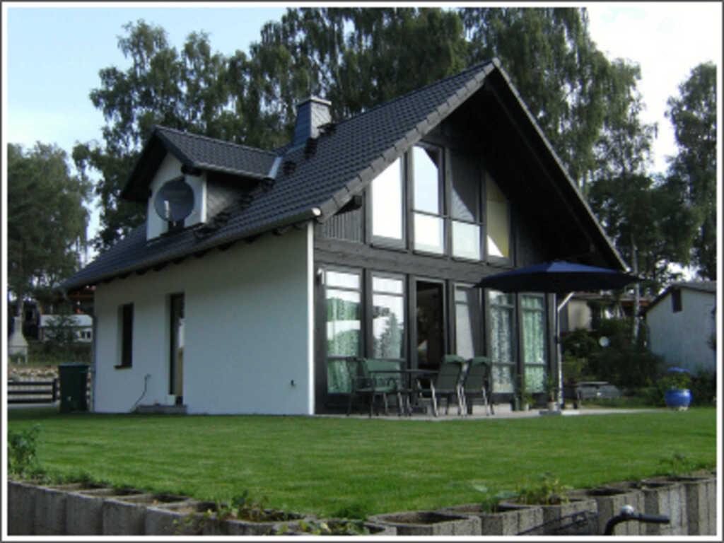 'Ferienhaus Heidenholz', Ferienhaus